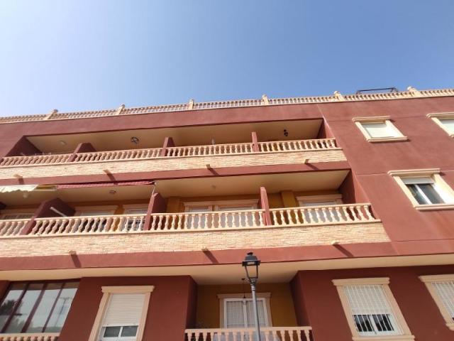 Piso en venta en Jacarilla, Alicante, Calle Democracia Esq Cervantes, 38.600 €, 66 m2
