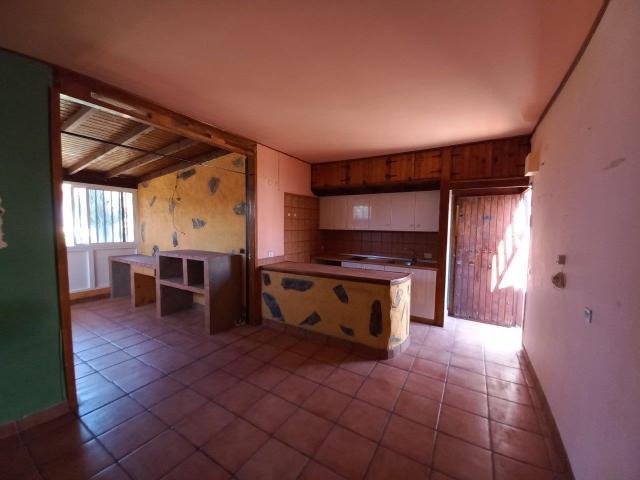 Piso en venta en Costa del Silencio, Arona, Santa Cruz de Tenerife, Calle Hercules, 65.000 €, 1 habitación, 1 baño, 47 m2