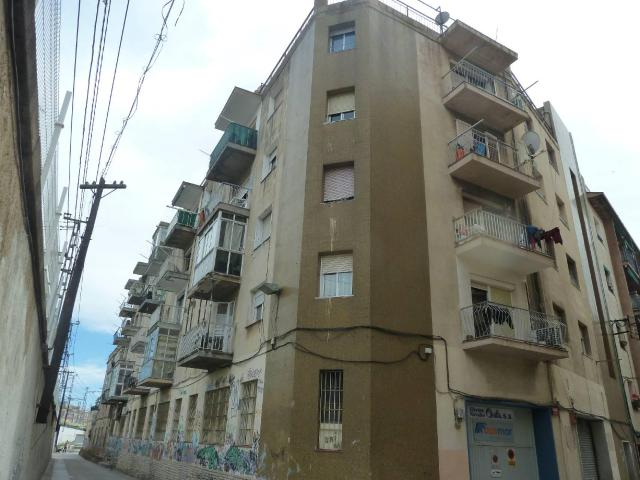 Piso en venta en Torreforta, Tarragona, Tarragona, Calle Sant Andreu, 47.300 €, 2 habitaciones, 1 baño, 55 m2