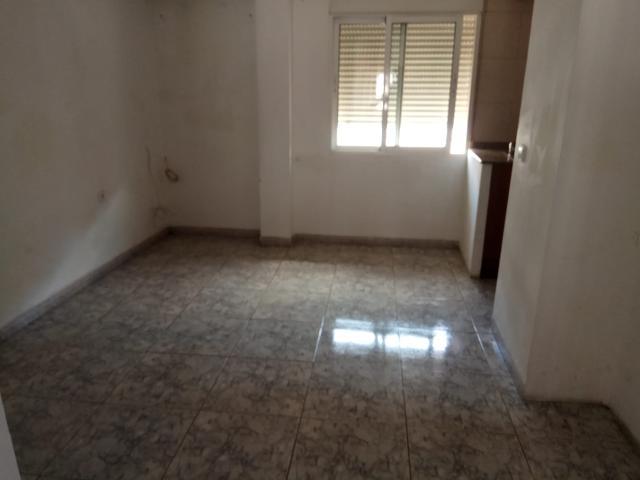 Piso en venta en L`olivereta, Valencia, Valencia, Calle Archena, 54.200 €, 2 habitaciones, 1 baño, 57 m2