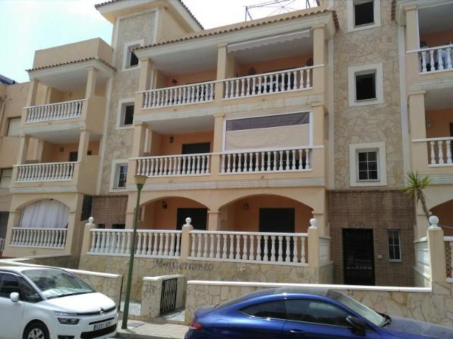 Piso en venta en Cuevas del Almanzora, Almería, Calle la Esperanza, 95.000 €, 94 m2