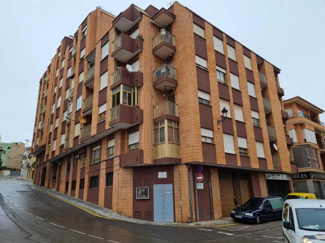 Piso en venta en Peñalba, Segorbe, Castellón, Calle Caridad, 70.000 €, 3 habitaciones, 2 baños, 112 m2