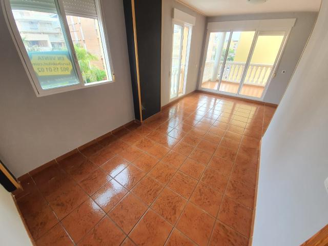 Piso en venta en El Grao, Moncofa, Castellón, Calle Habana, 68.500 €, 2 habitaciones, 1 baño, 79 m2