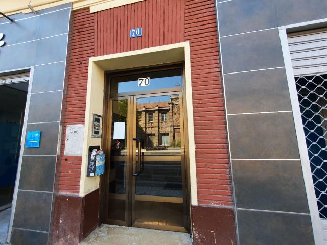 Piso en venta en San Gregorio, Zaragoza, Zaragoza, Avenida Cataluña, 85.000 €, 3 habitaciones, 1 baño, 86 m2
