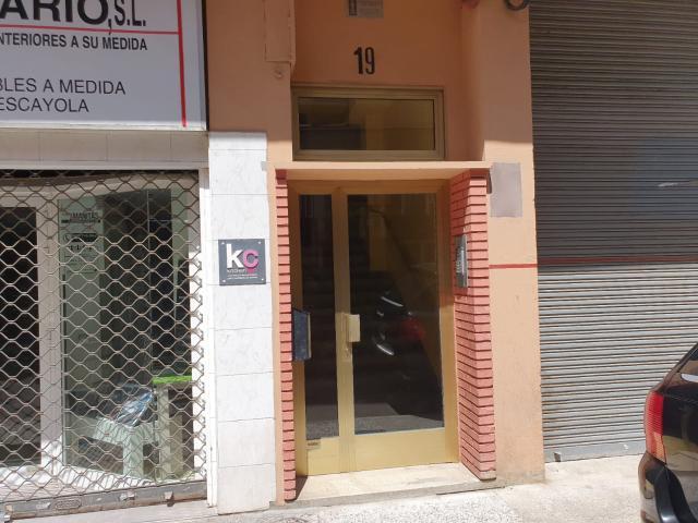Piso en venta en El Burgo de Ebro, Zaragoza, Zaragoza, Calle Privilegio de la Union, 95.400 €, 3 habitaciones, 1 baño, 93 m2