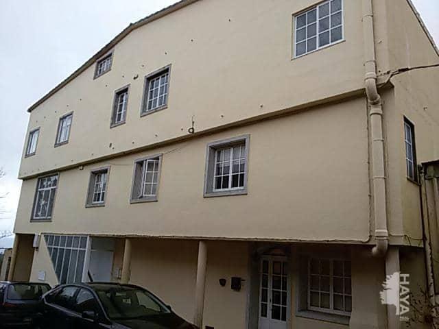 Piso en venta en Cacheiras, Teo, A Coruña, Calle Pena Escorredia, 52.600 €, 3 habitaciones, 2 baños, 108 m2