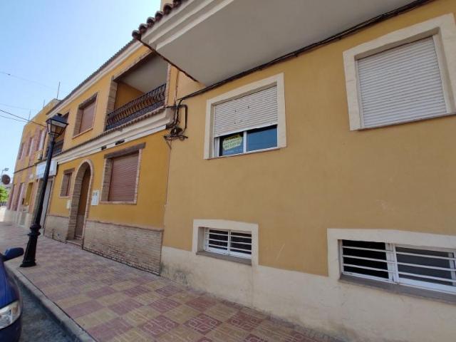 Piso en venta en Jacarilla, Alicante, Calle Duque de Cubas, 48.500 €, 92 m2