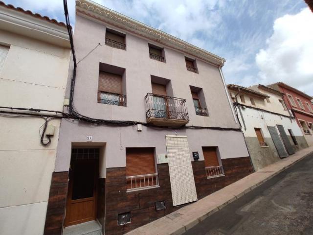 Piso en venta en Monóvar/monòver, Alicante, Calle Masianet, 30.000 €, 89 m2