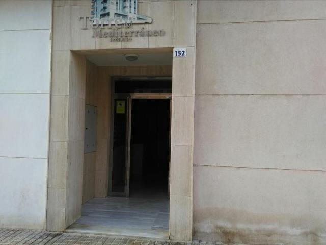 Piso en venta en Piso en El Ejido, Almería, 61.500 €, 82 m2