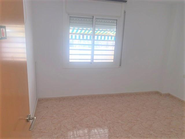 Piso en venta en Arenys de Mar, Arenys de Mar, Barcelona, Paseo Ronda, 166.000 €, 3 habitaciones, 2 baños, 84 m2