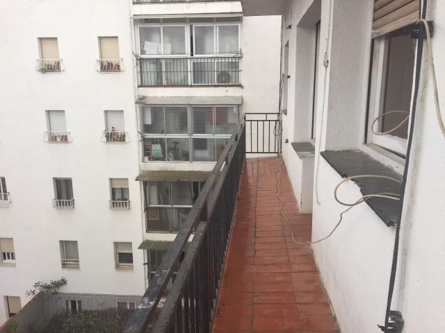 Piso en venta en Piso en Sabadell, Barcelona, 94.900 €, 2 habitaciones, 1 baño, 70 m2