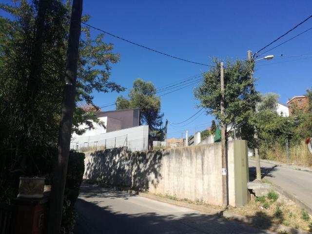Casa en venta en El Molí, Rellinars, Barcelona, Avenida Planet, 219.900 €, 4 habitaciones, 2 baños, 223 m2