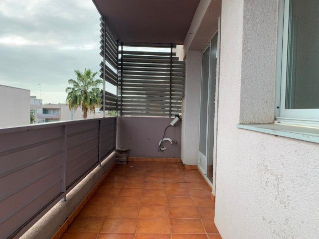 Piso en venta en Piso en Jerez de la Frontera, Cádiz, 102.000 €, 3 habitaciones, 2 baños, 99 m2