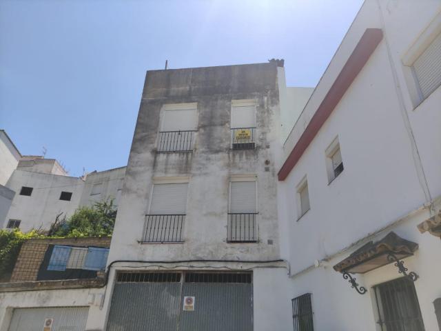 Piso en venta en Alcalá de los Gazules, Alcalá de los Gazules, Cádiz, Calle Santa Maria de España, 35.000 €, 3 habitaciones, 1 baño, 85 m2
