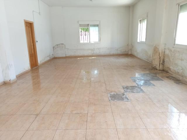 Casa en venta en Casa en Daimiel, Ciudad Real, 95.000 €, 3 habitaciones, 2 baños, 194 m2