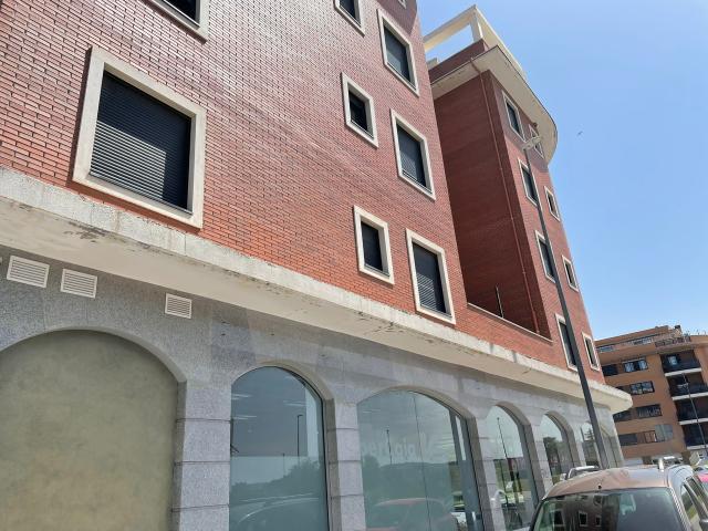 Piso en venta en Piso en Guadalajara, Guadalajara, 155.000 €, 86 m2
