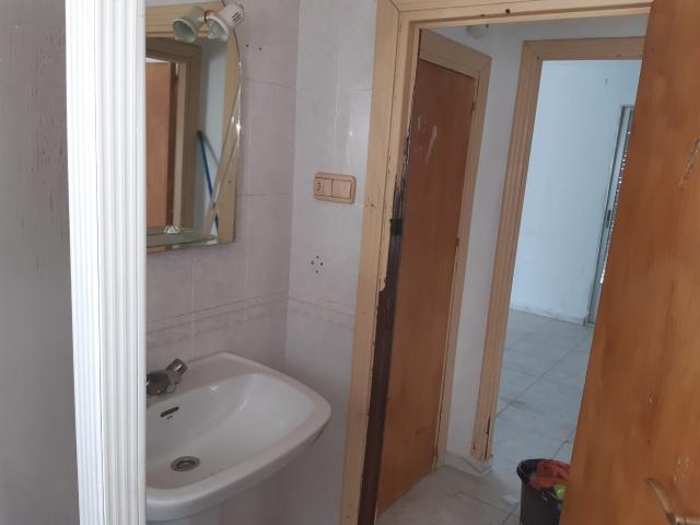 Piso en venta en Piso en Utrera, Sevilla, 32.800 €, 3 habitaciones, 1 baño, 63 m2