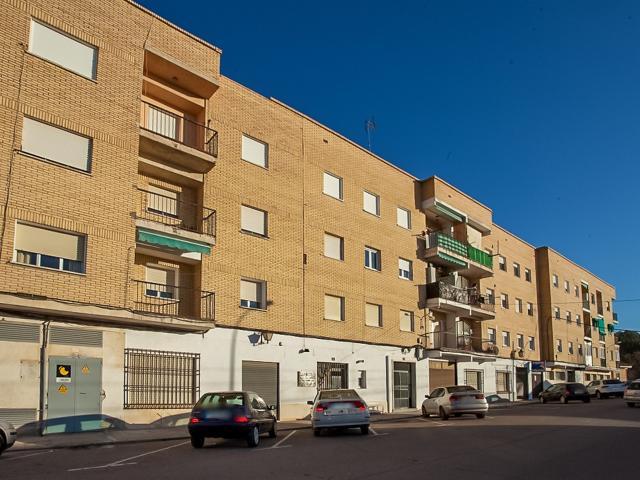 Piso en venta en Tembleque, Tembleque, Toledo, Calle Convento, 28.106 €, 3 habitaciones, 1 baño, 100 m2