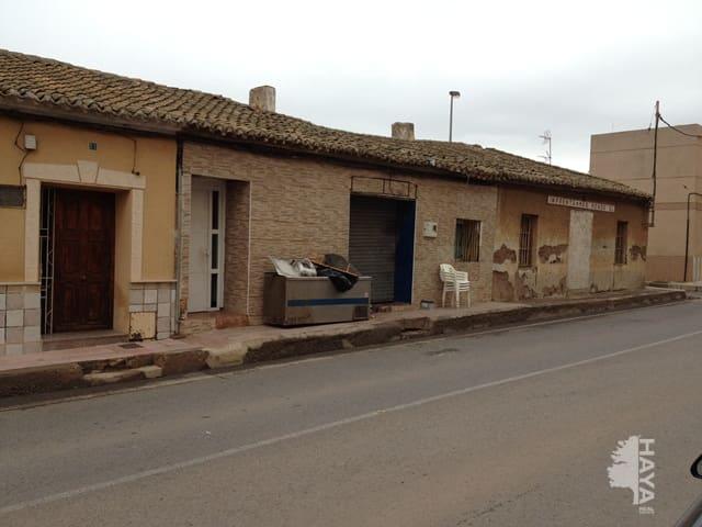 Piso en venta en Piso en Cartagena, Murcia, 58.000 €, 1 baño, 100 m2