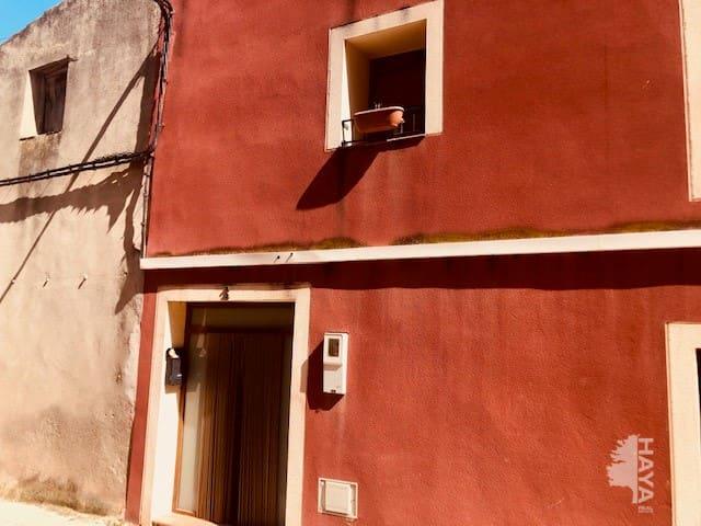 Casa en venta en Sant Mateu, Castellón, Calle Cantacorps, 69.800 €, 4 habitaciones, 1 baño, 131 m2