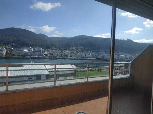 Piso en venta en Piso en Viveiro, Lugo, 80.000 €, 1 habitación, 1 baño, 80 m2