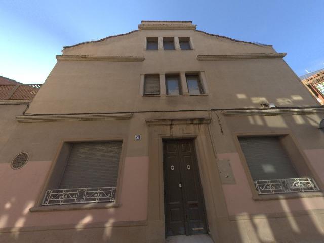 Casa en venta en Torre-romeu, Sabadell, Barcelona, Calle Llobet, 575.000 €, 3 habitaciones, 1 baño, 314 m2