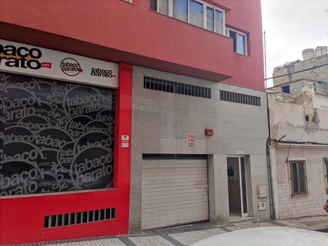 Piso en venta en Las Palmas de Gran Canaria, Las Palmas, Calle Pepe Rey, 111.500 €, 100 m2
