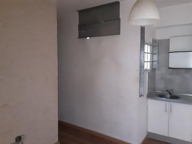 Piso en venta en Piso en Sevilla, Sevilla, 32.000 €, 1 habitación, 1 baño, 46 m2