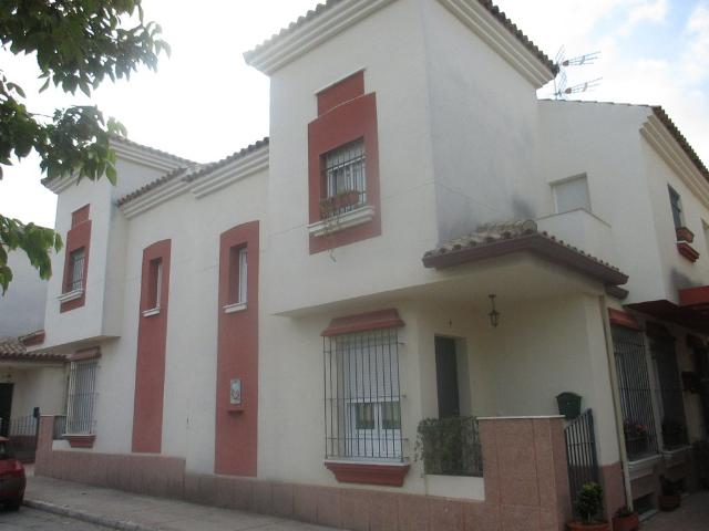 Casa en venta en Torre Melgarejo, Jerez de la Frontera, Cádiz, Calle Olivo, 114.200 €, 3 habitaciones, 2 baños, 146 m2