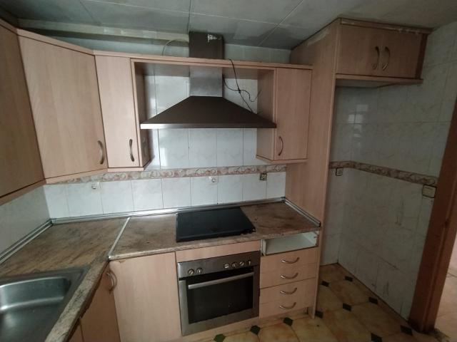 Piso en venta en Piso en Tarragona, Tarragona, 69.200 €, 3 habitaciones, 1 baño, 74 m2
