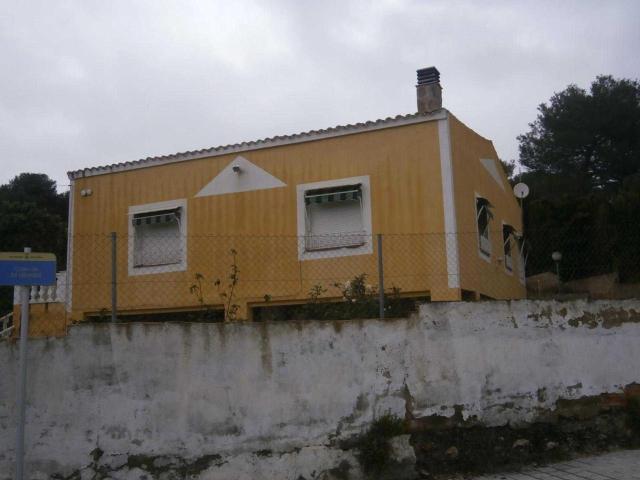 Casa en venta en La Cativera, El Catllar, Tarragona, Calle de la Libertad, 149.567 €, 3 habitaciones, 1 baño, 242 m2