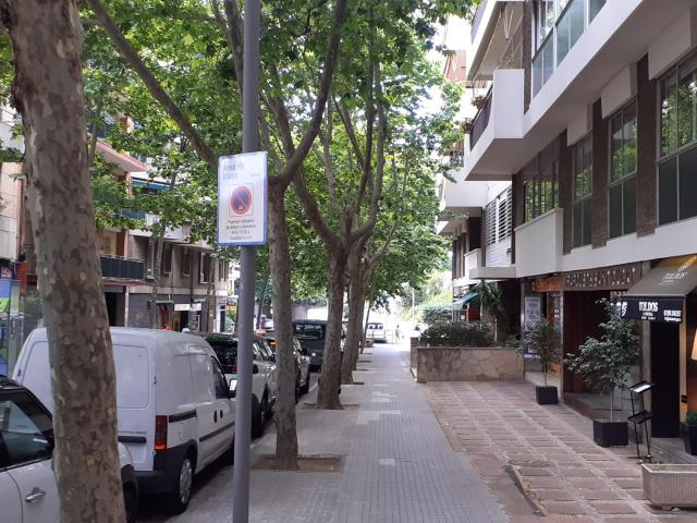 Local en venta en Sant Cugat del Vallès, Barcelona, Avenida Luis Companys, 99.000 €, 62 m2