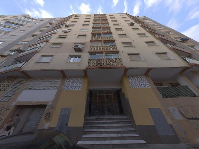 Piso en venta en Ciudad Jardín, Almería, Almería, Calle Costa del Sol, 69.000 €, 57 m2