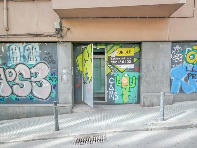 Piso en venta en Gràcia, Barcelona, Barcelona, Calle Verdi, 604.700 €, 1 habitación, 1 baño, 94 m2