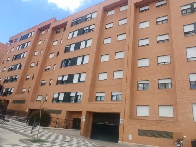 Piso en venta en Cuenca, Cuenca, Calle Francisco de Luna, 139.000 €, 95 m2