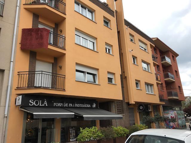 Piso en venta en Sant Hilari Sacalm, Sant Hilari Sacalm, Girona, Calle Barcelona, 59.000 €, 2 habitaciones, 1 baño, 79 m2