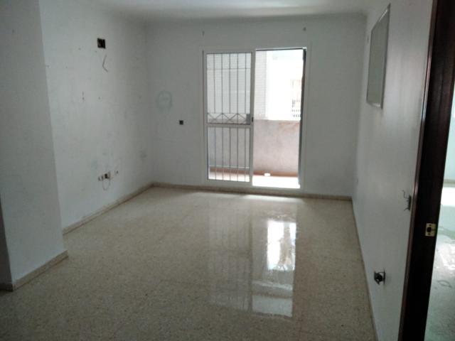 Piso en venta en Huelva, Huelva, Calle Camarones, 49.800 €, 4 habitaciones, 2 baños, 87 m2