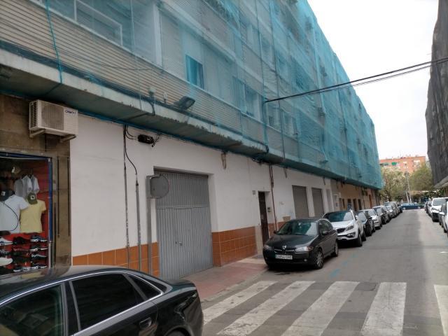 Piso en venta en Murcia, Murcia, Murcia, Calle Sierra Gredos, 46.800 €, 2 habitaciones, 1 baño, 64 m2
