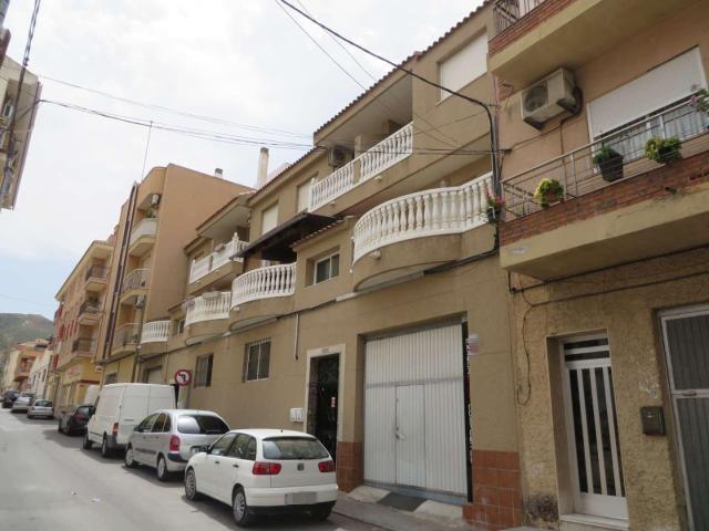 Piso en venta en Pedanía de Torreagüera, Torreaguera, Murcia, Calle Transformador, 94.781 €, 3 habitaciones, 2 baños, 109 m2