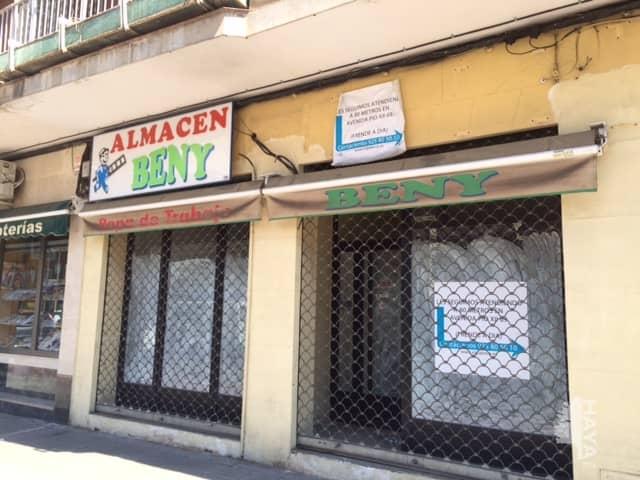 Local en venta en Talavera de la Reina, Toledo, Avenida Pio Xii, 55.000 €, 105 m2