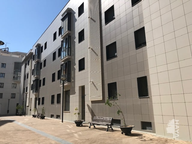 Piso en venta en Huelva, Huelva, Camino Parc.pm8, 127.000 €, 2 habitaciones, 1 baño, 83 m2