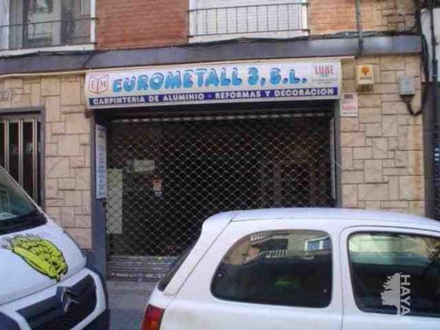 Local en venta en Barcelona, Barcelona, Calle Santapau, 135.500 €, 188 m2