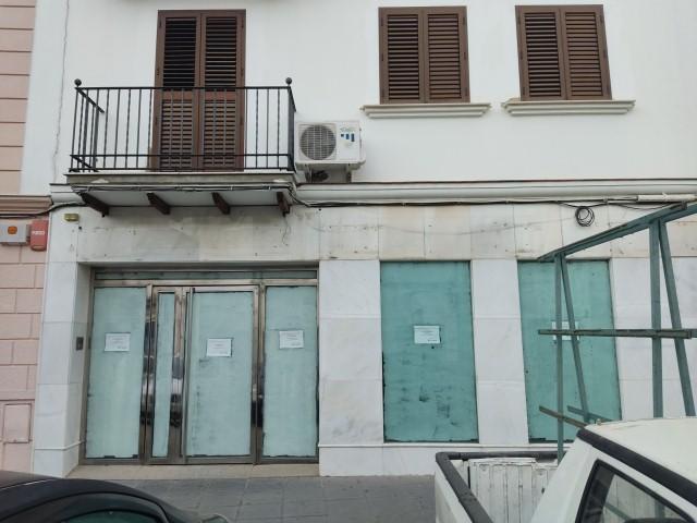 Local en venta en Ubrique, Ubrique, Cádiz, Avenida Doctor Solis Pascual, 335.800 €, 283 m2