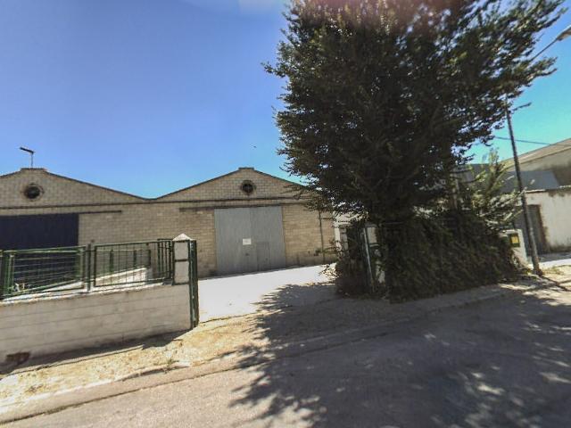 Industrial en venta en Écija, Sevilla, Calle Poligono El Limero, 49.800 €, 318 m2