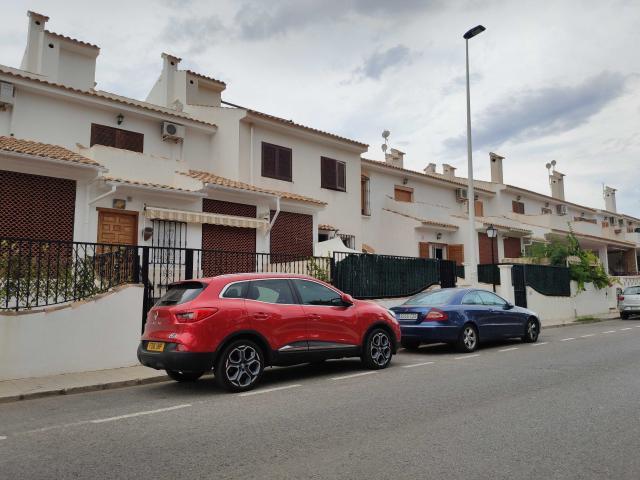 Casa en venta en Gran Alacant, Santa Pola, Alicante, Calle Monte de Santa Pola, 158.700 €, 3 habitaciones, 2 baños, 182 m2