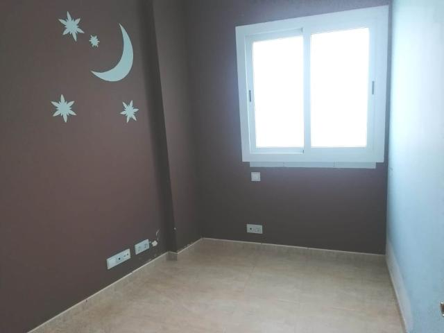 Piso en venta en Las Mejías, Ingenio, Las Palmas, Calle Atlantida, 94.500 €, 2 habitaciones, 1 baño, 83 m2