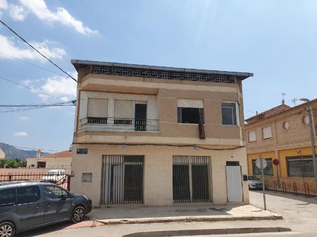 Casa en venta en Pedanía de Llano de Brujas, Murcia, Murcia, Avenida Puente Tocinos, 119.000 €, 192 m2
