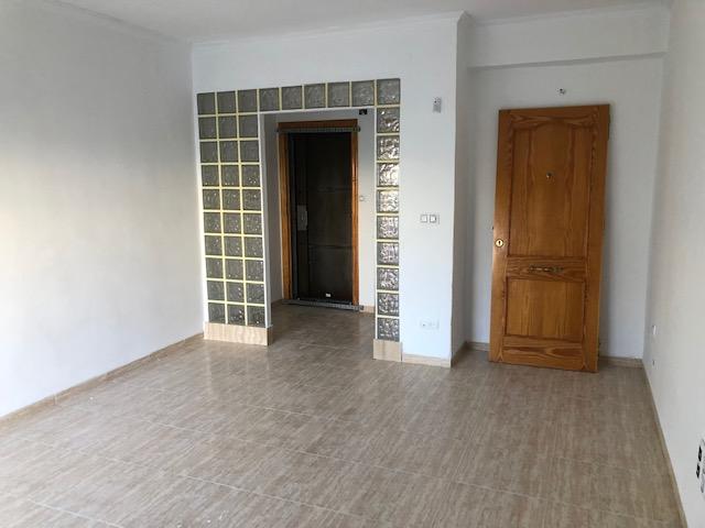 Piso en venta en Pedanía de Puente Tocinos, Murcia, Murcia, Calle , 62.000 €, 3 habitaciones, 1 baño, 97 m2