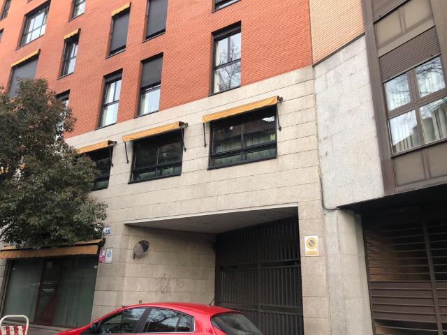 Parking en venta en Madrid, Madrid, Calle Bocangel, 31.000 €, 23 m2