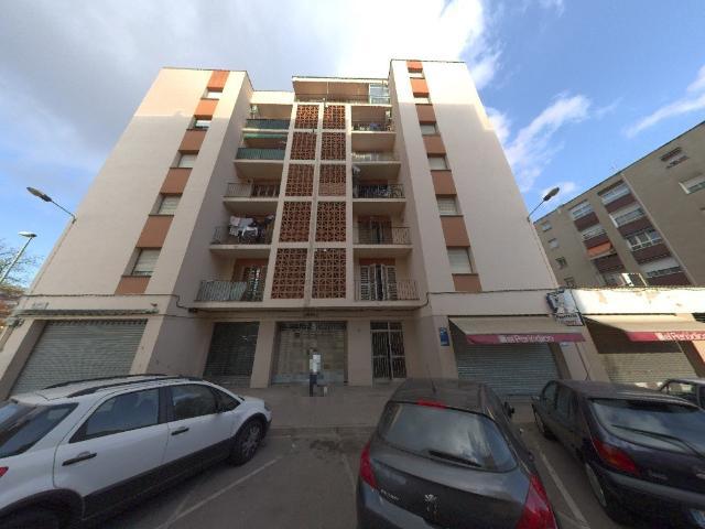 Piso en venta en Can Gibert del Pla, Girona, Girona, Calle Puigneulos, 75.095 €, 4 habitaciones, 2 baños, 93 m2